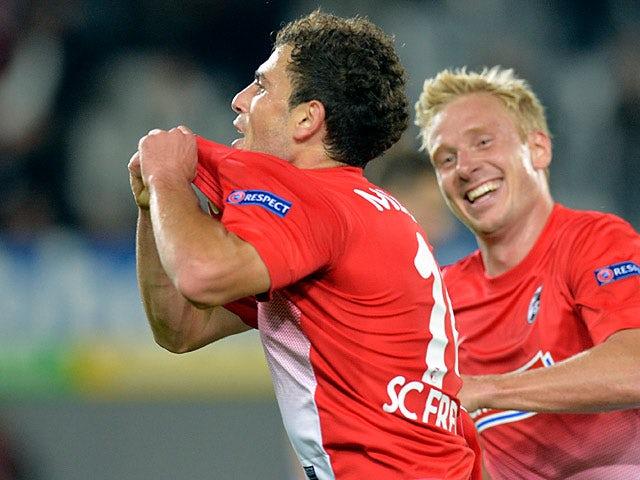 Result: Freiburg claim priceless win over Bremen
