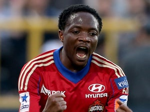 Musa eyes win over