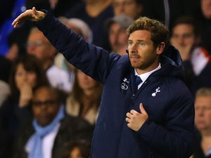 Villas-Boas: 'Villa win perfect response'