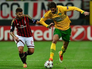 Nocerino excited by Chelsea clash