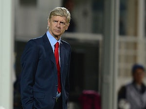 Wenger undecided over Arsenal future