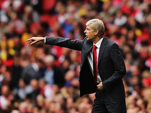 Wenger: 'Arsenal's future relies on scouting network'