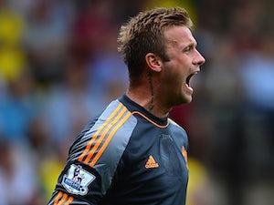 Boruc eyes Southampton exit