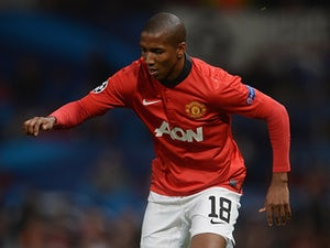 Man Utd to sell Ashley Young?