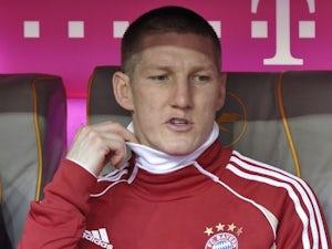 Schweinsteiger: 'I have winning mentality'