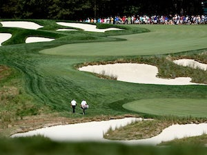 PGA Championship could be abroad