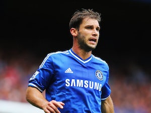 Ivanovic out to stop Chelsea's leaky defence
