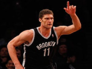 Lopez sidelined for two weeks