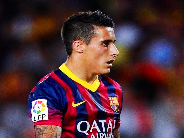 Result: Barcelona thrash Levante