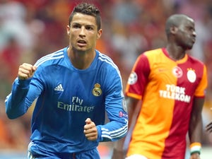 Ronaldo: 'Juventus deserve respect'