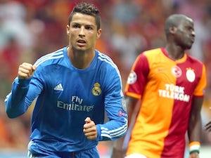 Match Analysis: Galatasaray 1-6 Real Madrid