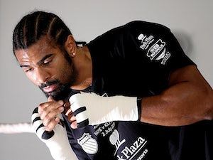 Haye optimistic over new Fury date