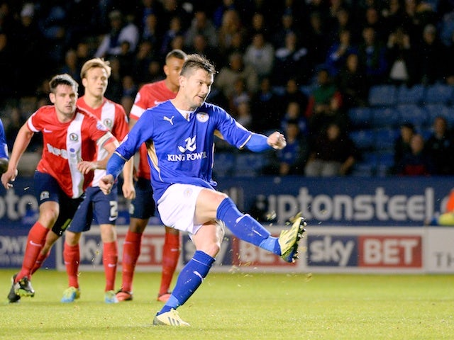 Result: Leicester hold on for win
