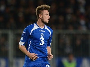 Bicakcic completes Hoffenheim switch