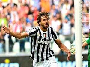 Team News: Llorente, Pogba start for Juventus