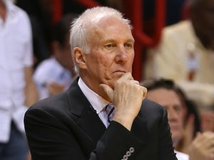 Popovich hails Spurs character following title win
