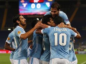 Live Commentary: Lazio 0-0 Fiorentina - as it happened