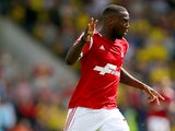 Nottingham Forest's Ishmael Miller in action against Watford on August 25, 2013