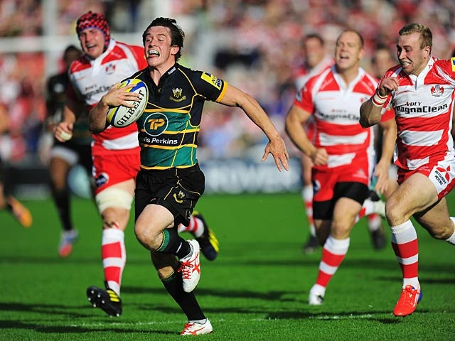 Result: Twelvetrees steals controversial win over Northampton