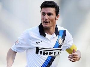 Zanetti: 'Moratti will remain vital to Inter'