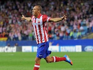 Miranda: 'Real Madrid are favourites'