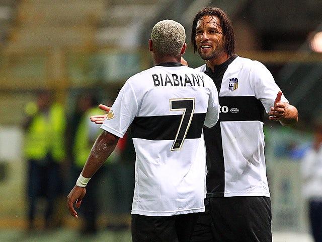 Result: Roma maintain 100% start