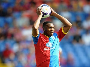 Dikgacoi keen for Palace stay