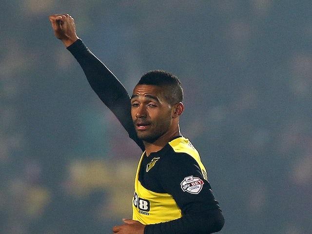 Result: Late McGugan penalty earns Watford win