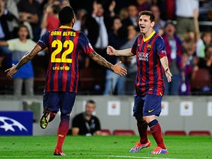 Preview: Milan vs. Barca