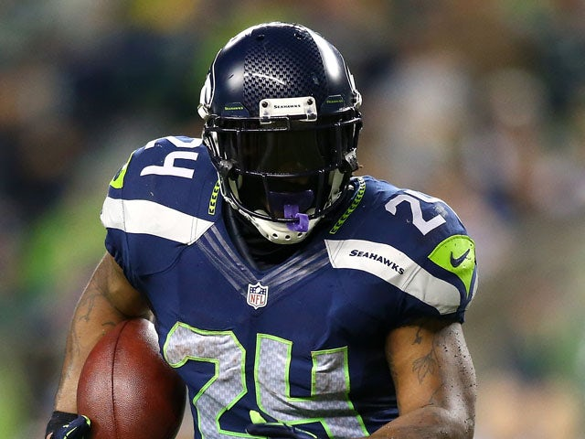 Result: Dominant Seahawks cruise past 49ers