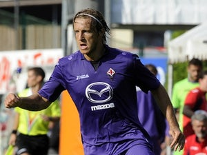 Ambrosini: 'Fiorentina mean business'