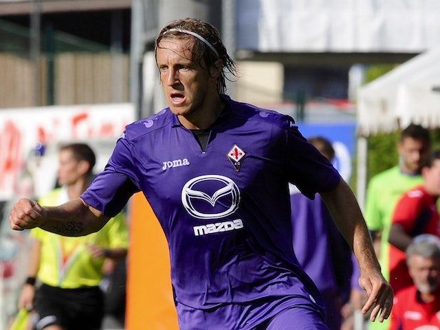 Result: Fiorentina edge past Dnipro