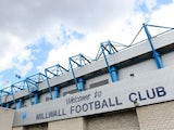 General view of the exterior of The Den before the Sky Bet Championship match between Millwall and Yeovil Town at The Den on August 03, 2013
