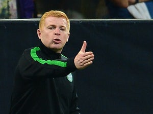 Lennon: 'Celebration reaction over the top'