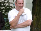 Neville Southall in 2004