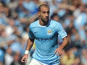Pablo Zabaleta staying