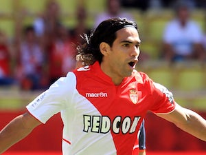 Report: Falcao to join Real Madrid