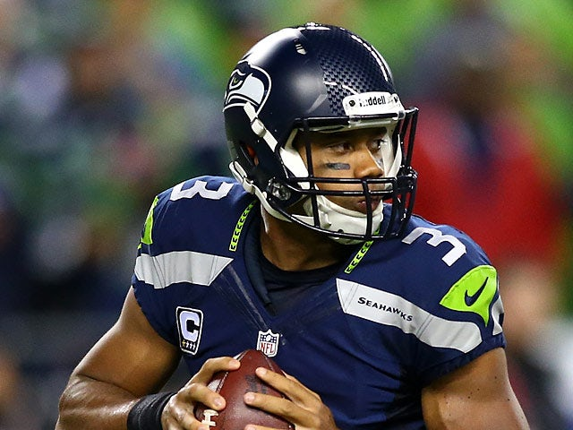 Result: Seahawks claim first win by shutting out Bears