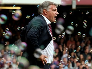 Report: Allardyce's job in doubt