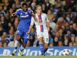 Fulham add defender Voser