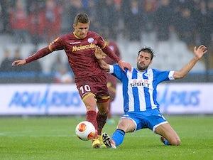 Thorgan Hazard eyes PL loan move