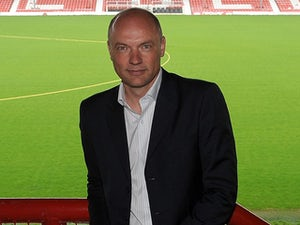 Rosler surprised by Wigan appointment