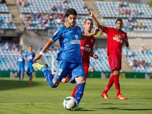 Getafe edge out Deportivo
