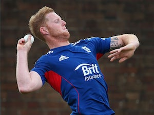 Stokes surprised by England call-up