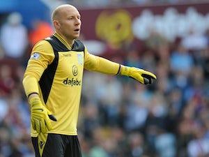 Guzan: 'Lambert gets best out of Villa'