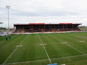 Hull KR sign Papua New Guinea duo