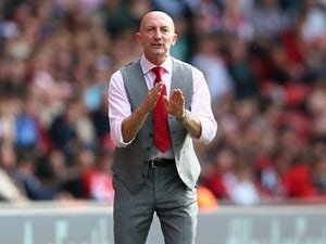 Holloway to be named Millwall boss?