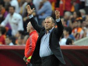 Result: Last-gasp Latvia deny Turkey victory