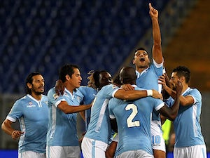 Live Commentary  Trabzonspor 3-3 Lazio - as it happened - Sports Mole 9ddda1ad6