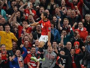 Spurs keen on Javier Hernandez?
